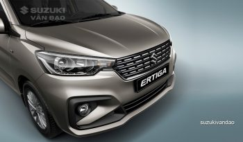 Suzuki Ertiga full